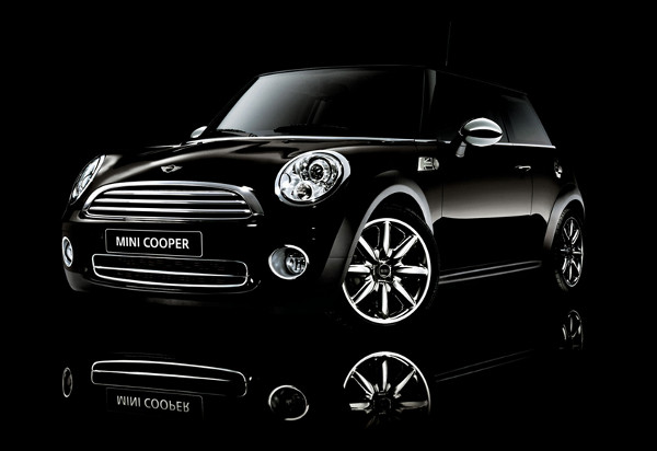 Mini Cooper Savile Row 1 Mini Cooper Savile Row Edition