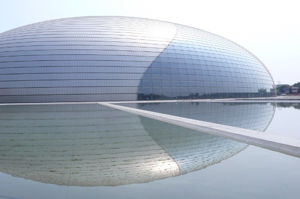 National Grand Theater of China 1