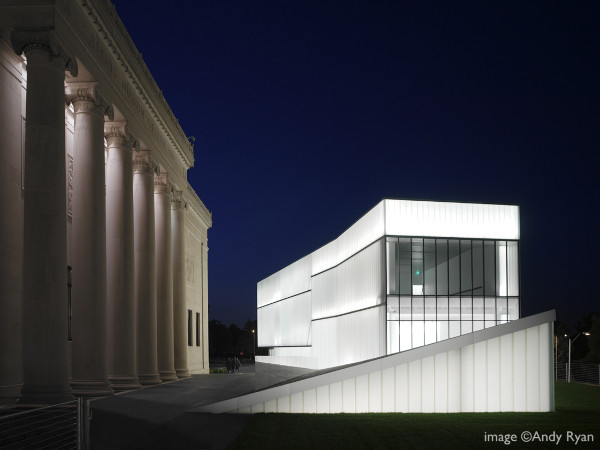 Nelson-Atkins Museum of Art 3