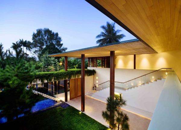 Tangga House by Guz Architects 2