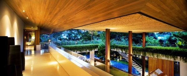 Tangga House by Guz Architects 3