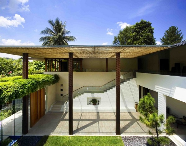 Tangga House by Guz Architects 7