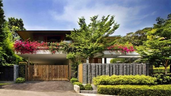 Tangga House by Guz Architects 8