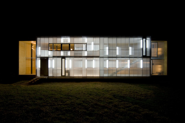 X House by Arquitectura X 3