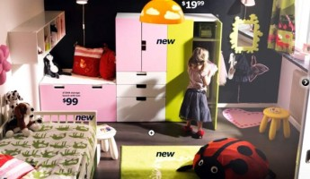 Ikea Catalog 2011 Now Online