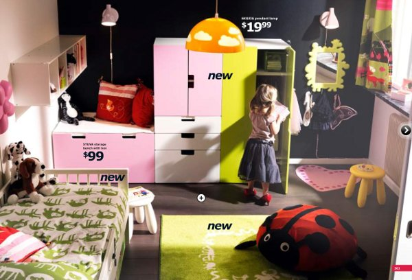 Beautiful View In Gallery Ikea Catalog 2011 2 Ikea Catalog 2011 Now Online
