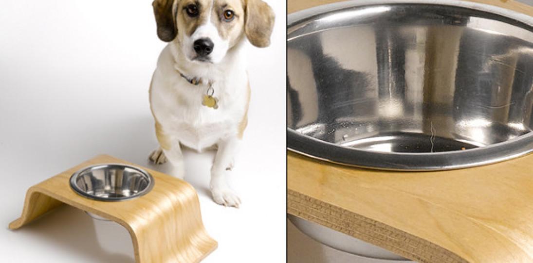 Roxie Doggie Dog Bowls