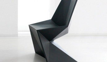 Vondom Chair by Karim Rashid