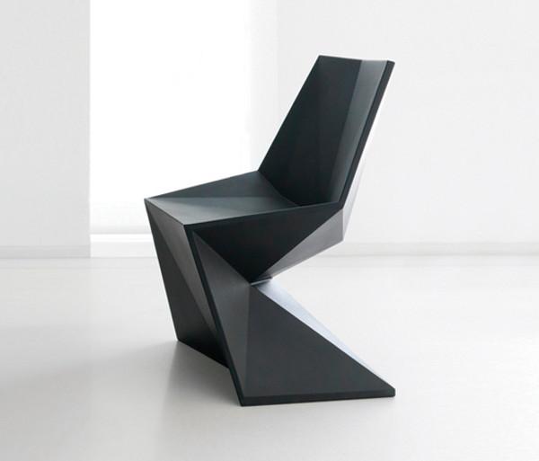 vortex vondom chair by karim rashid 3 Vondom Chair by Karim Rashid