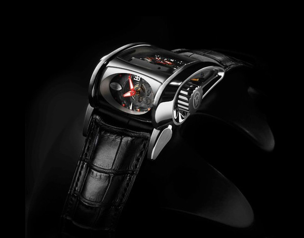 Bugatti Super Sport by Parmigiani 1 Bugatti Super Sport Watch by Parmigiani