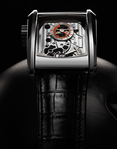 Bugatti Super Sport by Parmigiani 3 Bugatti Super Sport Watch by Parmigiani