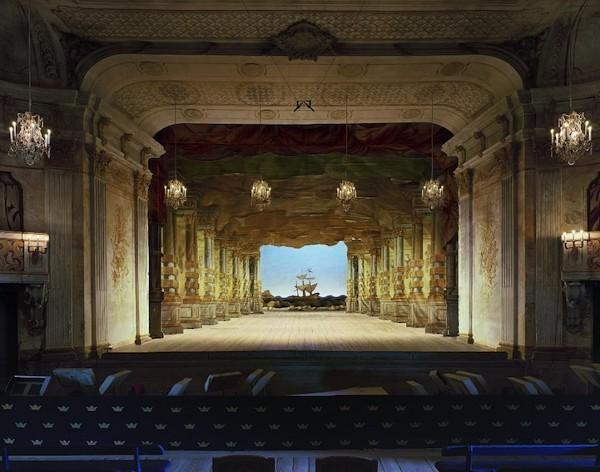 David Laventi Opera Photography 1