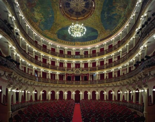 David Laventi Opera Photography 2
