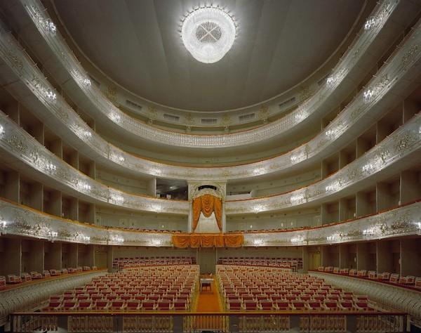 David Laventi Opera Photography 4