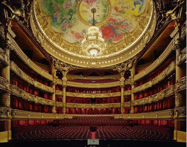 David Laventi Opera Photography 6 Opera by David Leventi