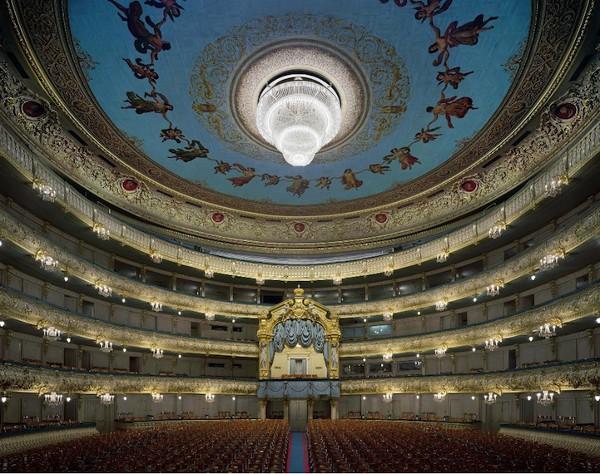 David Laventi Opera Photography 9