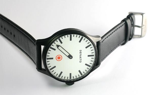 Defakto One Hand Watches 1