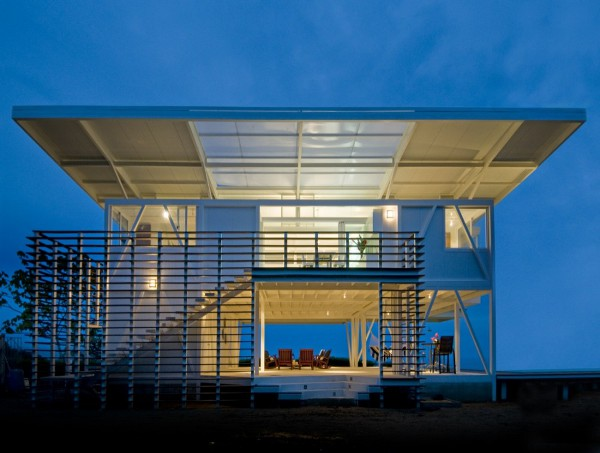 Iseami House by Robles Arquitectos 7