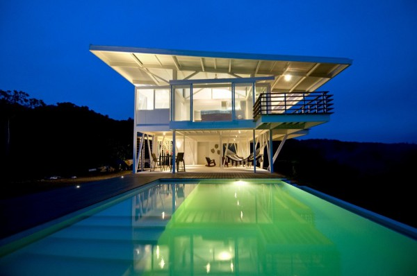 Iseami House by Robles Arquitectos 8 Iseami House by Robles Arquitectos