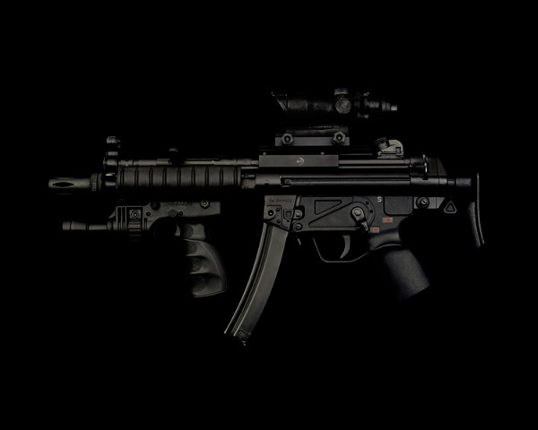 guido mocafico guns 3 Guns by Guido Mocafico