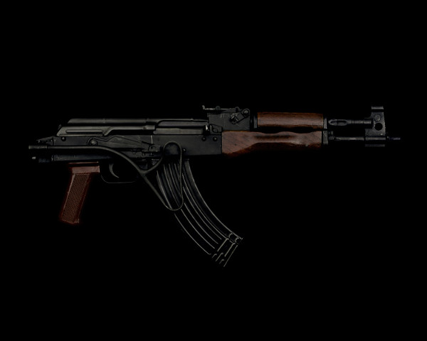 guido mocafico guns 4 Guns by Guido Mocafico