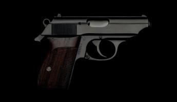 Guns by Guido Mocafico