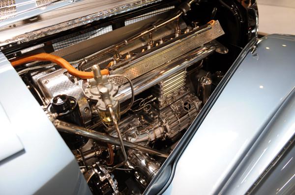 1936 Bugatti Type 57SC Atlantic 10