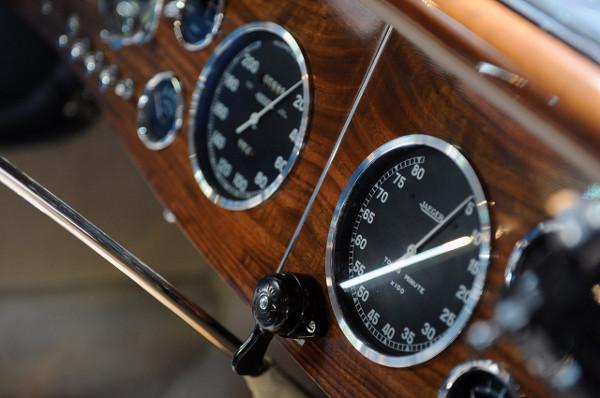 1936 Bugatti Type 57SC Atlantic 11