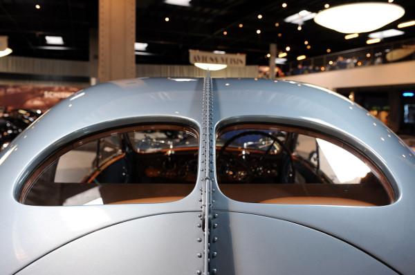 1936 Bugatti Type 57SC Atlantic 8