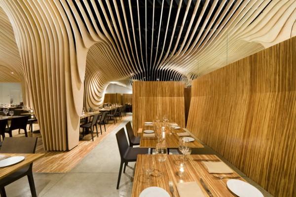 BANQ Restaurant – Boston 3