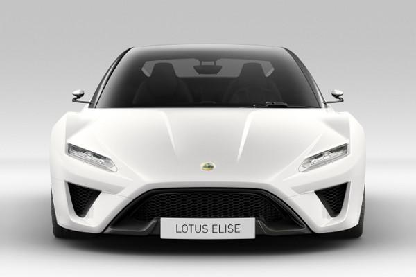 Lotus Elise Concept 2