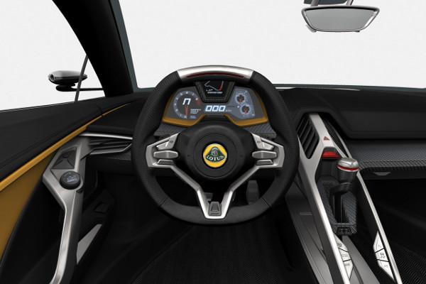 Lotus Elise Concept 4