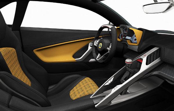 Lotus Elise Concept 6