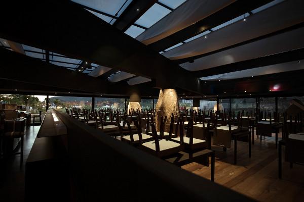 Mestizo Restaurant Chile 1
