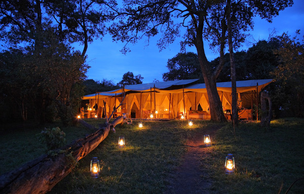 Naibor Luxury Safari Retreat – Kenya 1