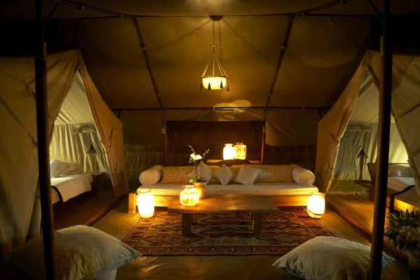 Naibor Luxury Safari Retreat – Kenya 10