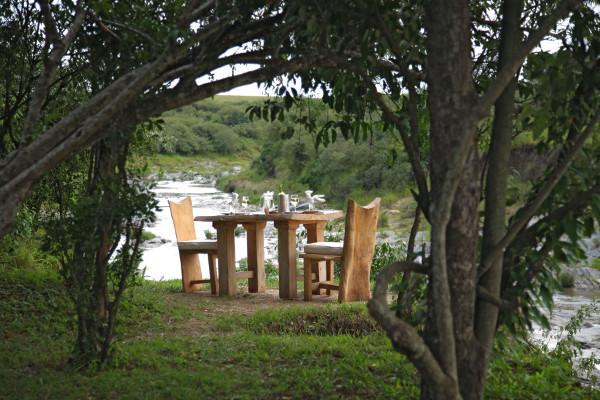 Naibor Luxury Safari Retreat – Kenya 12