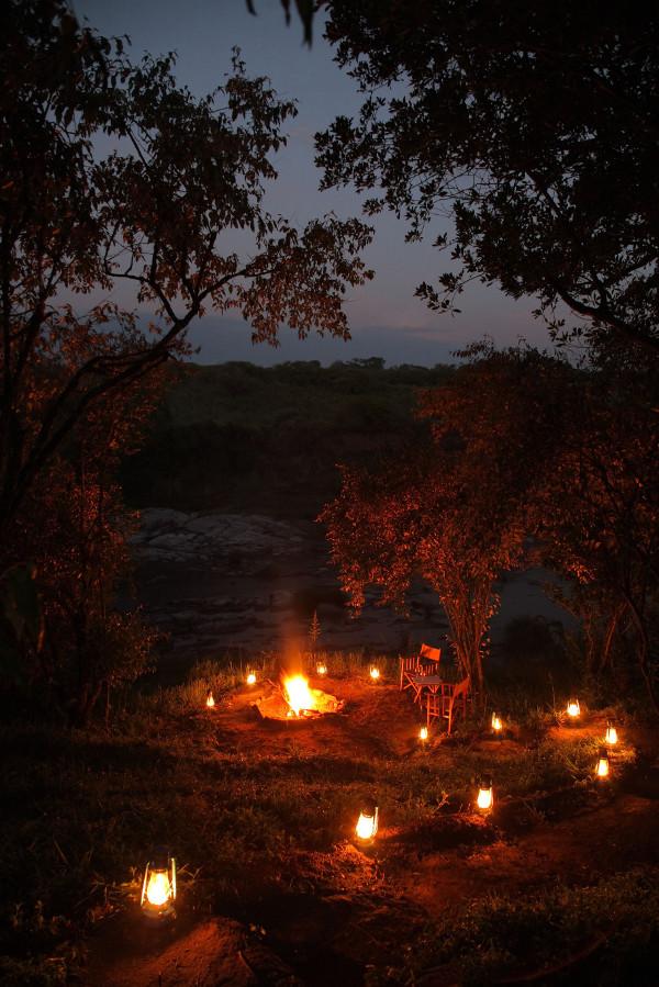 Naibor Luxury Safari Retreat – Kenya 14