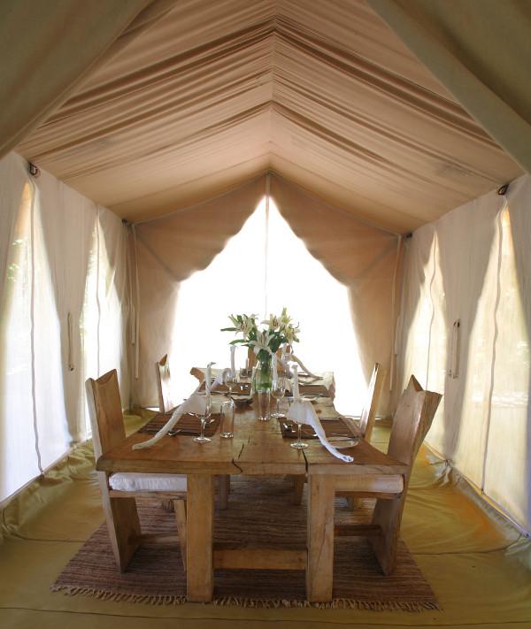 Naibor Luxury Safari Retreat – Kenya 15