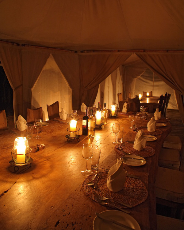 Naibor Luxury Safari Retreat – Kenya 16