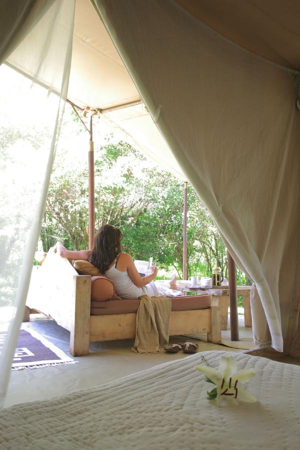 Naibor Luxury Safari Retreat – Kenya 17