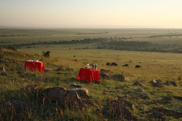 Naibor Luxury Safari Retreat – Kenya 2