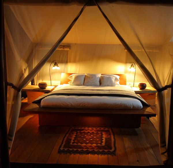 Naibor Luxury Safari Retreat – Kenya 5