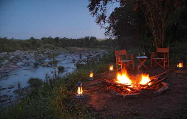 Naibor Luxury Safari Retreat – Kenya 7