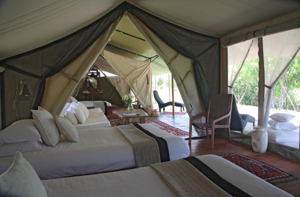 Naibor Luxury Safari Retreat – Kenya 9