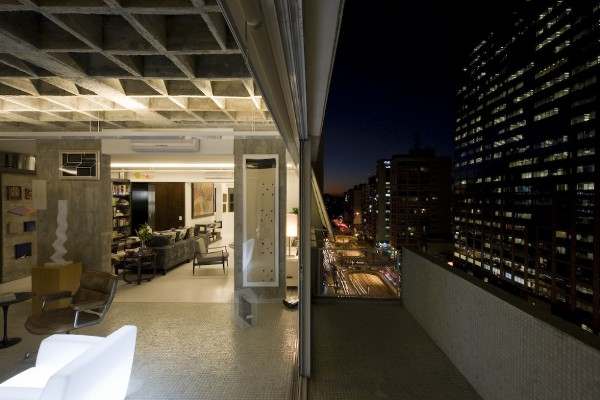 Paulista Avenue Residence 12