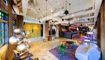 Wanderlust Hotel of Singapore