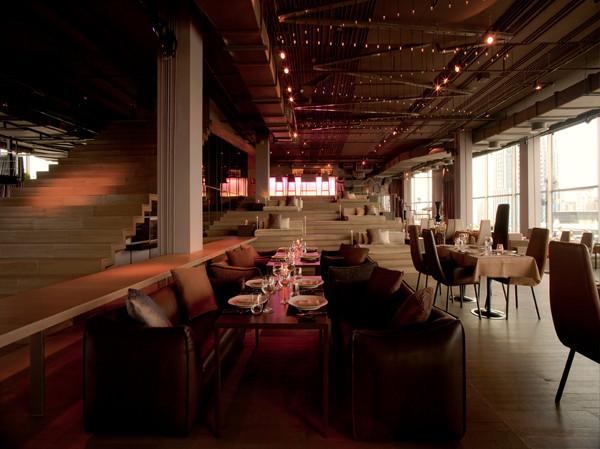 Zense Restaurant – Bangkok 1
