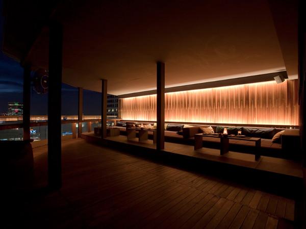 Zense Restaurant – Bangkok 2