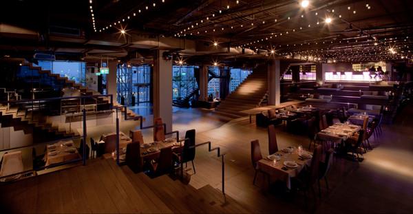 Zense Restaurant – Bangkok 3